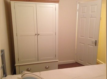 EasyRoommate UK - Room to rent in Portsmouth - Fratton, Portsmouth - £420