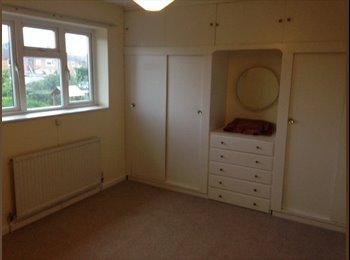 EasyRoommate UK - Beautiful newly decorated house near Galleria - Hatfield, Hatfield - £500