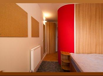 EasyRoommate UK - UNITE North Lodge room available - Tottenham, London - £636