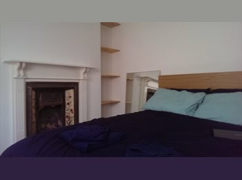 Camden Town Double room