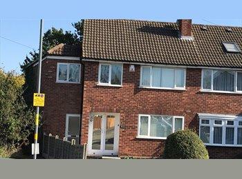 EasyRoommate UK - Beautiful Double Room - Sheldon, Birmingham - £360