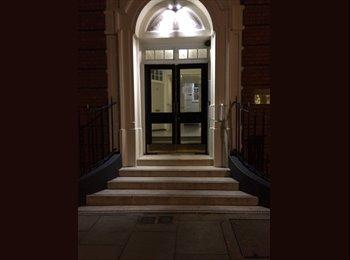 EasyRoommate UK - Double room in student flat - Bloomsbury, London - £750