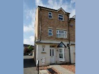 EasyRoommate UK - New House!Furnished bills inc&free internet.Rugby. - Bilton, Rugby - £420