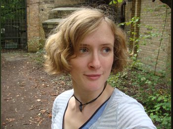 EasyRoommate UK - Anja - 34 - Norwich and South Norfolk
