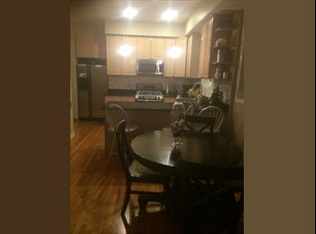 2 bedroom 2 bath looking for a female roommate