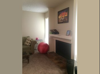 Looking for Someone to Sub-Lease Apartment!