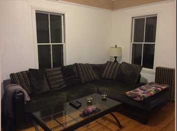 EasyRoommate US - $750 Somerville - 1 room available starting Jan 1 - Arlington, Boston - $750