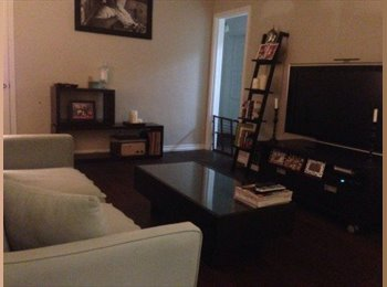 EasyRoommate US - Must love dogs-2 bedroom apt - Long Beach, Los Angeles - $850