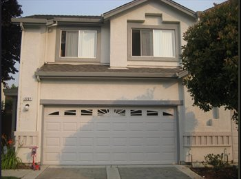 EasyRoommate US - 3BR 2.5Bath 1760sqft beautiful home for rent - Fremont, San Jose Area - $2950