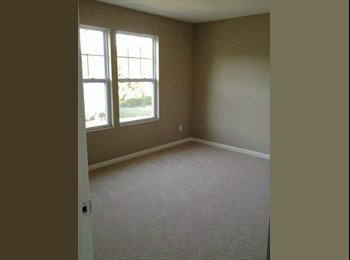 Room for rent- shared house