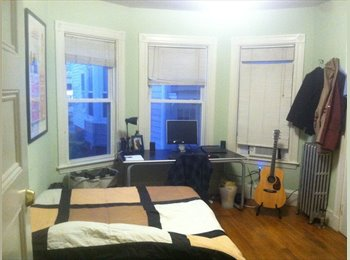 EasyRoommate US - Amazing location - Central Sq. room for sublet (Ce - Cambridge, Cambridge - $1050