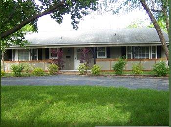 EasyRoommate US -  M or F TO SHARE 5BD/3BA FURN HOME W/POOL UTIL INC - South Kansas City, Kansas City - $800