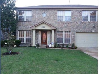 EasyRoommate US - Beautiful House Near Austin - Austin, Austin - $600