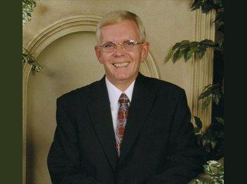 David - 62 - Retired