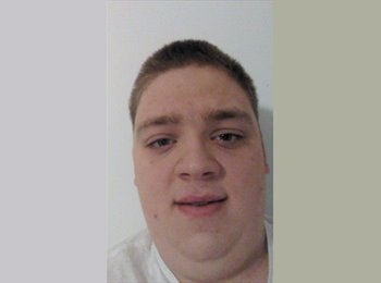 EasyRoommate US - Patrick - 22 - Central Jersey