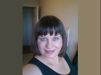 EasyRoommate US - Evelyn - 55 - Other-Florida