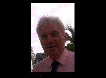 Rodney - 68 - Retired