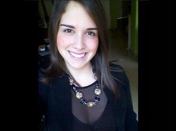 Orianna - 21 - Estudiante