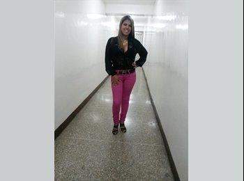 CompartoApto VE - ROSMARY - 24 - Caracas