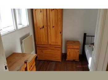Habitación disponible 15 de dic de 2014