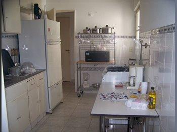 CompartoDepto AR Busco compañera de habitacion - Palermo, Capital Federal - AR$1600 por Mes(es),AR$369 por Semana - Foto 1