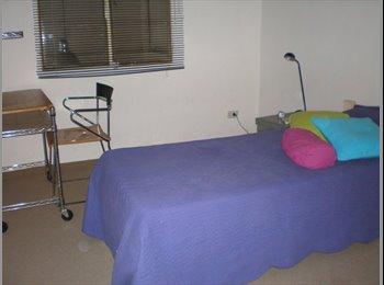 CompartoDepto AR Habitación individual - Belgrano, Capital Federal - AR$3000 por Mes(es) - Foto 1