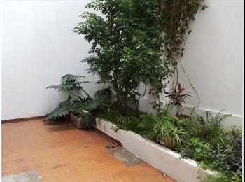 CompartoDepto AR - Habitación con Cama Doble - Excelente Ubicación - Balvanera, Capital Federal - AR$3900