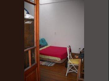 Alquilo 2 habitaciones por 3 meses