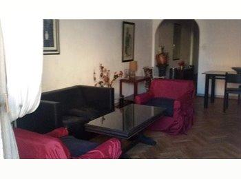 CompartoDepto AR - Habitación, grande , cómoda y muy luminosa - Palermo, Capital Federal - AR$4000