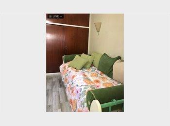CompartoDepto AR - Alquilo habitación confortable - Saavedra, Capital Federal - AR$3000