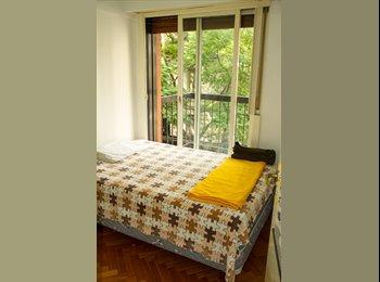 Habitación en Alquiler (Belgrano)