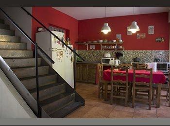 CompartoDepto AR - Residencia boutique para estudiantes. - Palermo, Capital Federal - AR$4900