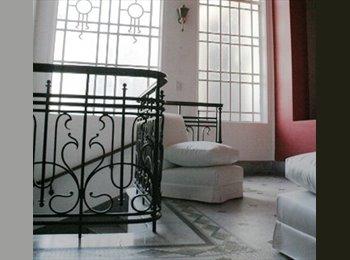 Alquiler de Habitaciones con todos los servicios