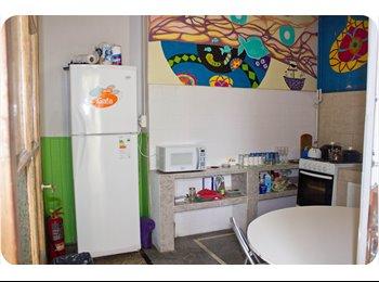 Residencia de estudiantes Rosario Centro