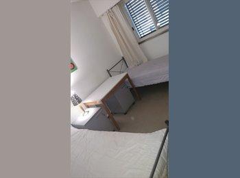 habitacion individual  en Belgrano