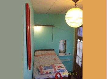 CompartoDepto AR - Habitacion en casa compartida. - Balvanera, Capital Federal - AR$2100
