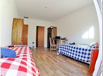 CompartoDepto AR - Exclusiva residencia para estudiantes. - Palermo, Capital Federal - AR$5000