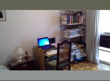 Alquilo habitación individual amplia