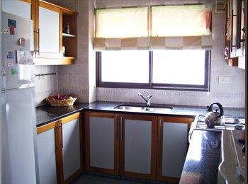 CompartoDepto AR - Habitación con baño privado Zona Parque España Río - Rosario Centro, Rosario - AR$3000