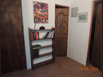 CompartoDepto AR - Habitación Disponible - Mendoza Capital, Mendoza Capital - AR$1600