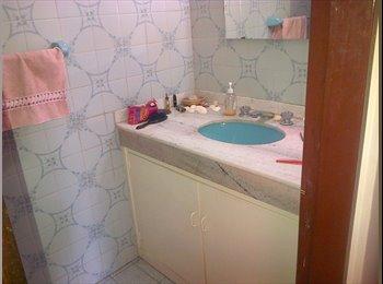 CompartoDepto AR - Comparto Habitación - Mendoza Capital, Mendoza Capital - AR$2700