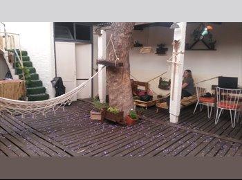 CompartoDepto AR - Ala Hostel - Mendoza Capital, Mendoza Capital - AR$1500