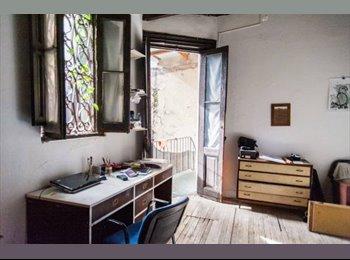 CompartoDepto AR - habitación disponible/room available!!! - Balvanera, Capital Federal - AR$3000