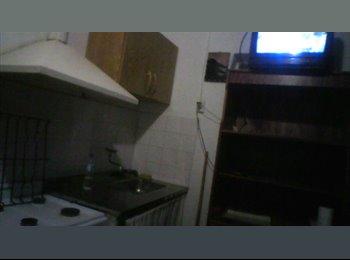 CompartoDepto AR - Busco estudiante varon para compartir depto en 201 - Gualeguaychú, Gualeguaychú - AR$1400