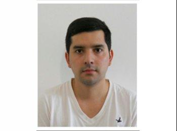 CompartoDepto AR - Yvan Diaz - 28 - Río Gallegos