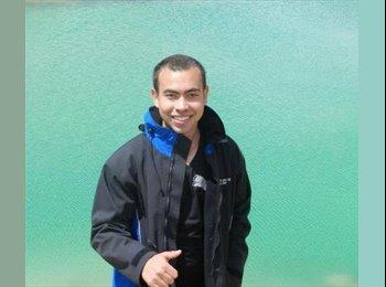 Gerson Luiz - 23 - Estudiante