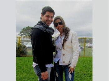 CompartoDepto AR - hugo - 30 - Corrientes Capital