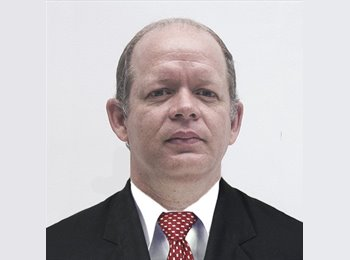 CompartoDepto AR - rolando - 45 - Capital Federal