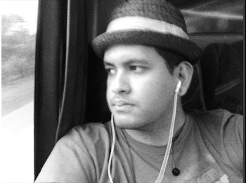 Javier - 26 - Estudiante