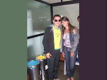 CompartoDepto AR - jorge   - 21 - Rosario